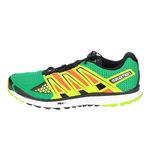کفش دوی مردانه سالومون - Salomon Shoes X-Scream Sinople Green/Or/Wh