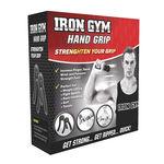 فنر تقویت مچ دست آیرون جیم - Iron Gym Hand Grip