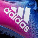 کفش فوتبال مردانه آدیداس - Adidas X 16.3 Turf Shoes