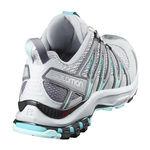 کفش طبیعت گردی زنانه سالومون - Salomon Shoes XA Pro 3d W Quarry/Pearl Blue/Ablu