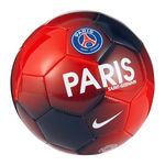 مینی توپ فصل 17-2016 فوتبال باشگاه پاری سن ژرمن نایک - Nike 2016-17 Paris Saint Germain Mini Skill Ball Soccer