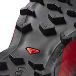 کفش دوی کوهستان مردانه سالومون - Salomon Shoes S-LAB Speedcross M Black/Racingred