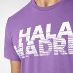 تی شرت هواداری تیم رئال مادرید - Adidas Real Madrid Graphic Tee
