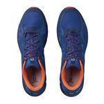 کفش دوی مردانه سالومون - Salomon Shoes Sonic Aero Surf The W/Blue Deph/F