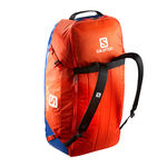 ساک ورزشی 70 لیتری سالومون - Salomon Bag Prolog 70 Backpack Lava Orang/ Blue Y