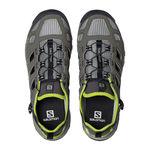 صندل مردانه سالومون - Salomon Shoes Evasion Cabrio M Tempest/Verdigrey/Gec