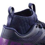 کفش دوی کوهستان زنانه سالومون - Salomon Shoes Xa Enduro W Evening Blue/Grj/Bk