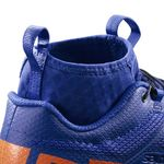 کفش دوی کوهستان مردانه سالومون - Salomon Shoes Xa Enduro M Surftheweb/Flame/Bla