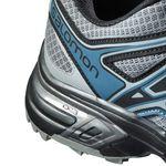 کفش دوی کوهستان مردانه سالومون  - Salomon Shoes Wings Flyte 2 Quiet Shad/Bk/Mallar