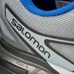 کفش دوی کوهستان مردانه سالومون - Salomon Shoes Wings Pro 2 Monument /Bk/Nautical B