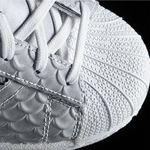 کفش زنانه سوپراستار آدیداس - Adidas Superstar Women's Shoes