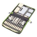 کیف حمل تجهیزات پیک نیک اوت ول - Outwell Picnic Cutlery Set