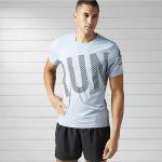 تی شرت ورزشی مردانه ریباک - Reebok Running Activchill Men Training Tee