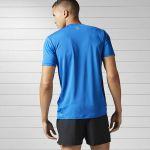 تی شرت ورزشی مردانه ریباک - Reebok Running Essentials Men Tee