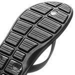 نمای کف دمپایی لاانگشتی مردانه نایک - Nike Solarsoft Thong 2 Print