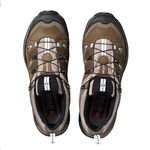 کفش طبیعت گردی زنانه سالومون - Salomon Shoes X Ultra Ltr Gtx W Shrew/Burro/Bl