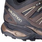 کفش طبیعت گردی مردانه سالومون - Salomon Shoes X Ultra Ltr Gtx Br/Bk/Navajo