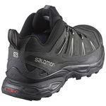 کفش طبیعت گردی مردانه سالومون  - Salomon Shoes X Ultra Ltr Gtx Asphalt/Black/Ptr