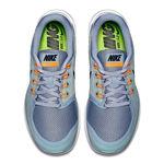 نمای بالا کفش دوی مردانه نایک - Nike Free 5.0