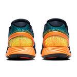 نمای پشت کفش دوی مردانه نایک - Nike Lunarglide 7