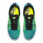 نمای بالا کفش دوی زنانه نایک - Nike Wmns Lunaracer+ 3