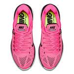 نمای بالا کفش دوی زنانه نایک - Nike Wmns Lunareclipse 5