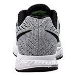 نمای پشت کفش دوی مردانه نایک - Nike Air Zoom Pegasus 32