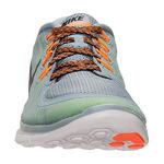 نمای جلو کفش دوی مردانه نایک - Nike Free 5.0