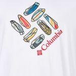 تی شرت ورزشی مردانه کلمبیا - Columbia Men's Washouga Tools™ Short Sleeve