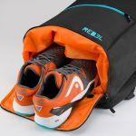 کوله پشتی تنیس هد - Haed Rebel Backpack