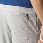 شلوار ورزشی مردانه آدیداس - Adidas Super Sport French Terry Men's Pants