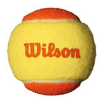 توپ تنیس ویلسون - Wilson Starter Game Balls Organge 12Pk