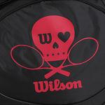 ساک تنیس بچه گانه ویلسون - Wilson Match Jr Triple Bk