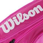 ساک تنیس بچه گانه ویلسون - Wilson Match Jr Triple Pk