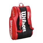 ساک تنیس ویلسون - Wilson Tour Molded 2.0 15Pk Bag Rd