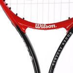 راکت تنیس بچه گانه ویلسون - Wilson Roger Federer Rkt 25