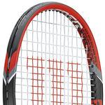 راکت تنیس ویلسون - Wilson Federer Tour W/O Cvr Rkt