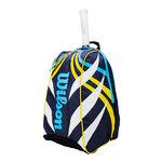 کوله پشتی تنیس ویلسون - Wilson Topspin Backpack Large BL