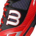 Wilson Rush Evo Coal Tennis Shoes