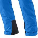 شلوار اسکی مردانه سالومون - Salomon Iceglory Pant M Union Blue