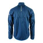 کاپشن بادگیر مردانه سالومون - Salomon Agile Jacket M Midnight Blue/Big Blue-X