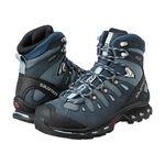 بوت کوهنوردی زنانه سالومون Salomon Boot Quest 4D 2 GTX W