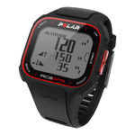 ساعت پلار - Polar Rc3 Gps Blk  Black Box
