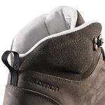 بوت روزمره مردانه سالومون - Salomon Shoes Utility M Brownltr/Bisonltr/Lig