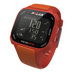 ساعت پلار - Polar Rc3 Gps Red/Ora  Black Box