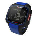 ساعت پلار - Polar Rc3 Gps Blu  Black Box