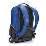 کوله پشتی 20 لیتری سالومون - Salomon Bag Wanderer 20 Midnight Blue Gecko