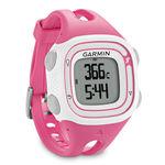ساعت فور رانر 10 گارمین - Garmin Forerunner 10 Pink/White