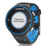 ساعت فور رانر 620 گارمین - Garmin Forerunner 620 Blue/Black