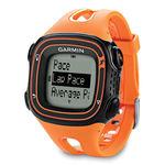 ساعت فور رانر 10 گارمین - Garmin Forerunner 10 Orange/Black